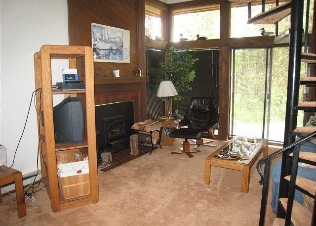 Quaint condo nestled in the Aspens - Image 1 - McCall - rentals