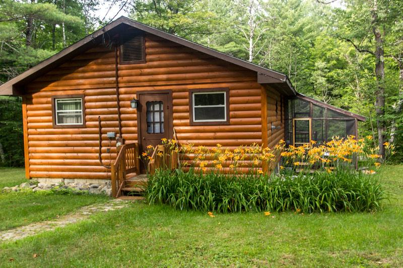 Babbling Brook Cabin - 1 Mile to Gore Mountain - Image 1 - North Creek - rentals