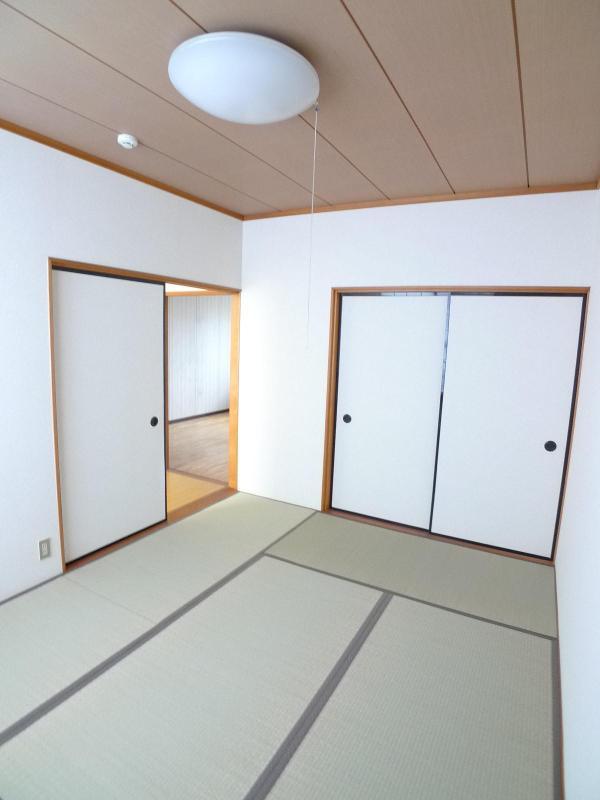 Japanese Style Bedroom - Harajuku Apartment 2 min walk station, Shibuya - Tokyo - rentals