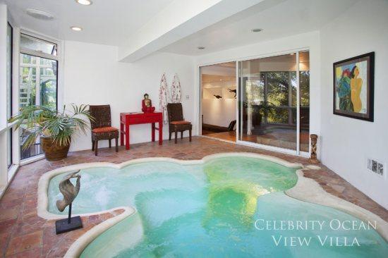Celebrity Ocean View Villa - Image 1 - Santa Monica - rentals