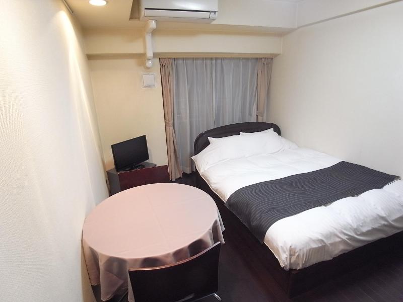 Studio Room - Palace Studio Kojimachi (Furnished Apartment) - Tokyo - rentals