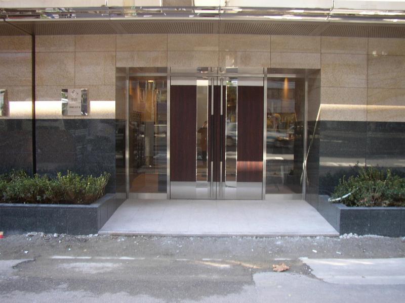 Entrance - Palace Studio Roppongi EAST II (Furnished) - Tokyo - rentals