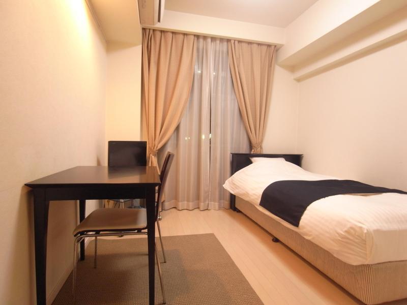 Studio Room - Palace Studio Shinjuku Tochomae (Furnished) - Tokyo - rentals