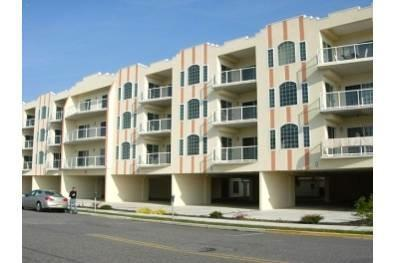 Carousel Condominium Ocean View - *** BEAUTIFUL CONDO sleeps 9 w/Ocean View Wildwood Crest - Wildwood Crest - rentals
