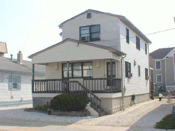 8124 Third Avenue - Image 1 - Stone Harbor - rentals