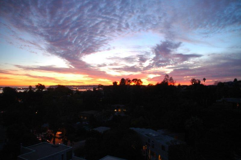 Majestic Views ~ Sunrise to Sunset - Image 1 - Pacific Beach - rentals