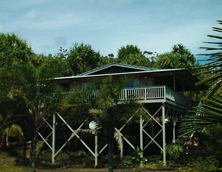 Our home, your home! - Kapoho, Partial Ocean View, Warm Pond, Gated Cmmty - Pahoa - rentals