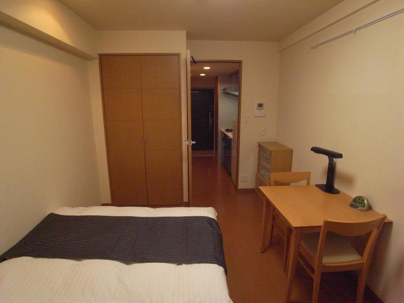 Studio Room - Palace Studio Gotanda SF (Furnished Apartment) - Tokyo - rentals