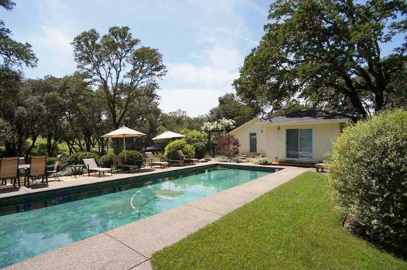 Wine Country Home on Chalk Hill - Image 1 - Healdsburg - rentals