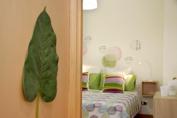 CR328d - Casa Verde - Image 1 - Rome - rentals