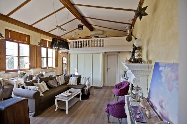 CR655i - Navona Luxury  Roof Suite - Image 1 - Rome - rentals
