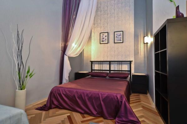 CR101SP - Stylish and comfortable 2-room apt in the center - Image 1 - Saint Petersburg - rentals