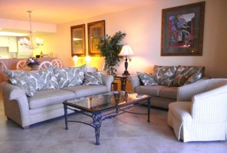 Harbour Tower - 414 - Image 1 - Fort Myers - rentals