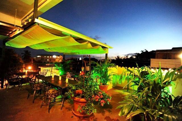 Ocean Views Roof Top Terrace - Santo Domingo Bachelor Ocean View House Roof Top - Santo Domingo - rentals