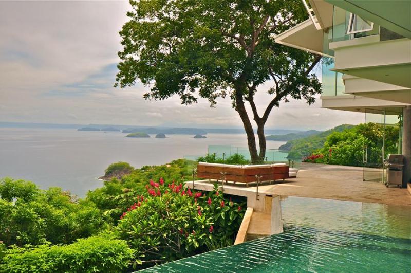 Summer Deals! Two FREE Massages! Spectacular Views - Villa Vista Brava - Image 1 - Playa Ocotal - rentals