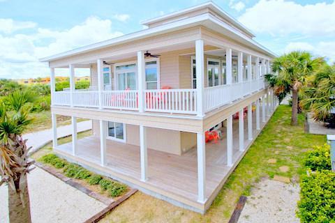 Classic Florida Cottage - JUNE CLOSEOUT 6 4-11 299/night, 6 11-18- 2395/wk - Saint Augustine - rentals