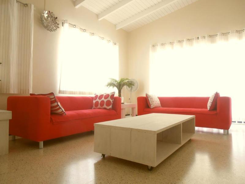 Vacation Curacao Villa Lucas Ferien Vakantiehuis - Image 1 - Tera Kora - rentals
