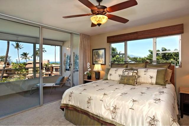 South Maui 3 bedroom at Kamaole One Beach Park - Image 1 - Kihei - rentals