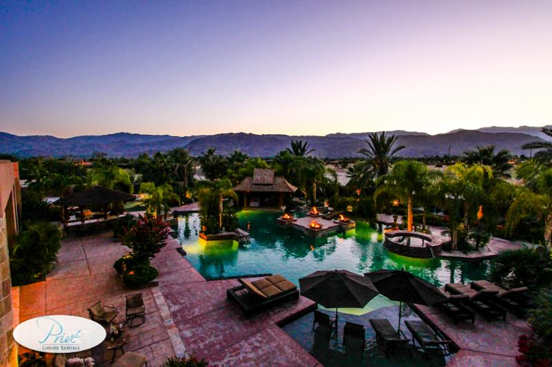 Rancho Mirage Desert Oasis - Image 1 - Rancho Mirage - rentals