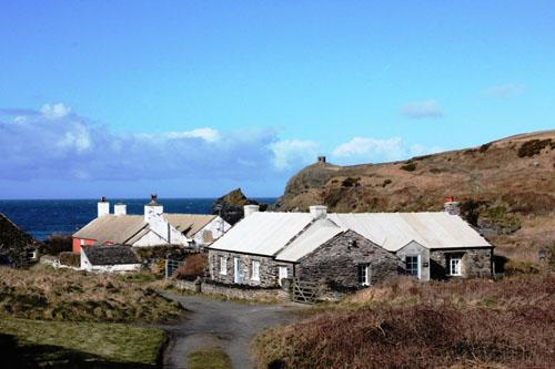 Five Star Holiday Cottage - The Villa, Abereiddy - Image 1 - Abereiddy - rentals