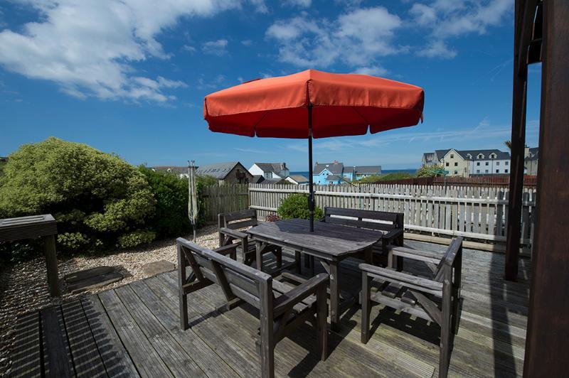 Holiday Cottage - Windswept, Broad Haven - Image 1 - Broad Haven - rentals