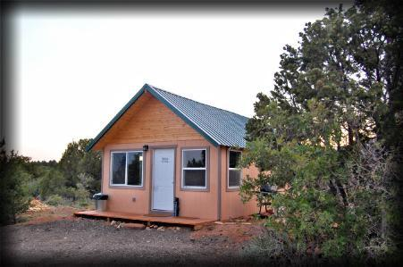 The White Pine Cabin at Blue Mountain - Image 1 - Monticello - rentals