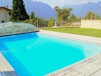 Take a dip in the pool - Ossuccio Bella Vista - Como - rentals