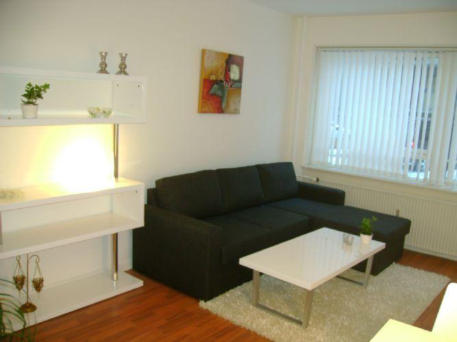 Raadmandsgade Apartment - Nice studio apartment close to Faelledparken - Copenhagen - rentals