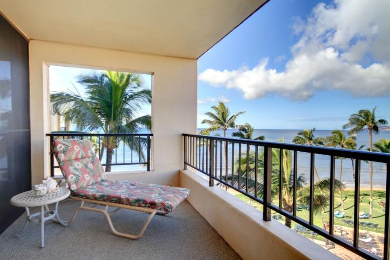 SUGAR BEACH RESORT, #PH12 - Image 1 - Kihei - rentals