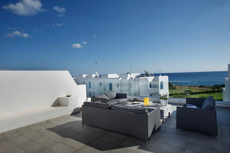 PRNV6 Villa Kalena - Platinum  Collection - Image 1 - Protaras - rentals