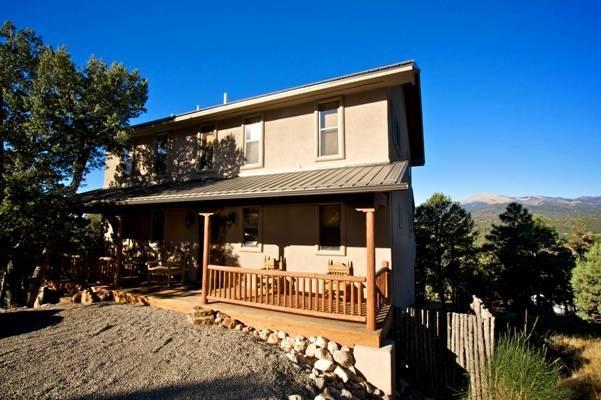 Casa Wildwood - Image 1 - Ruidoso - rentals