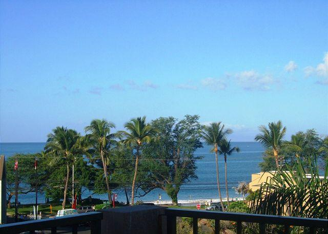 Spectacular Ocean Views and Steps From Kamaole Beach #1 - Kihei Alii Kai A401 Oceanview 2/2 Great Rates Great Views! - Kihei - rentals
