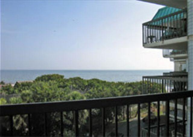 Beach Cottage Condominium 1402 - Image 1 - Indian Shores - rentals