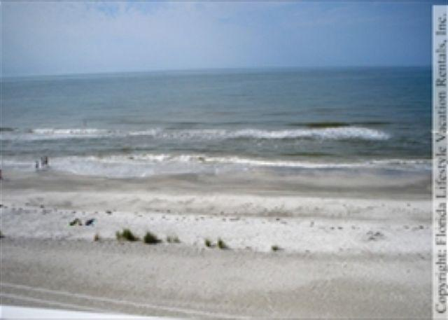 Pointe Condominium 403 - Image 1 - Indian Shores - rentals
