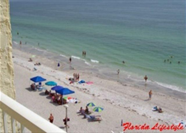 Pointe Condominium 502 - Image 1 - Indian Shores - rentals
