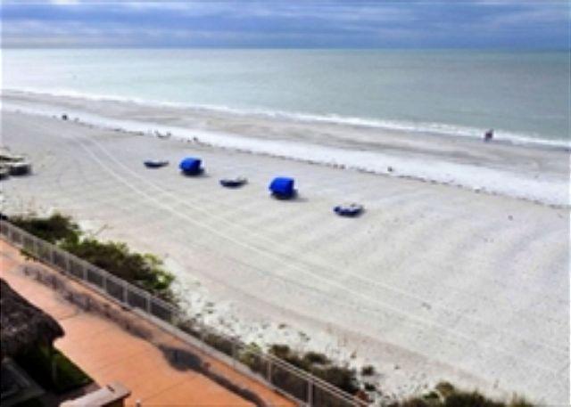 Sea Gate Condominium 308 - Image 1 - Indian Shores - rentals