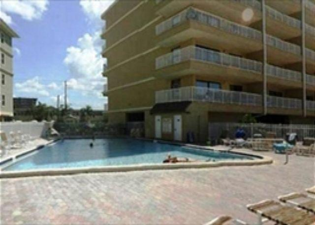 Sea Gate Condominium 308 - Image 1 - Indian Shores - rentals