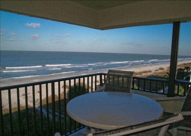 Casablanca Condominium 402 - Image 1 - Indian Rocks Beach - rentals