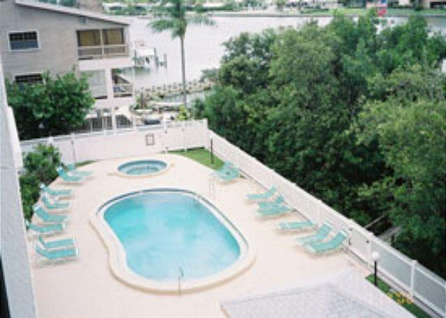Quiet Waters Condominium 3D - Image 1 - Indian Shores - rentals