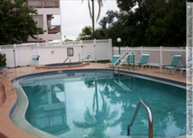 Quiet Waters Condominium 5F - Image 1 - Indian Shores - rentals