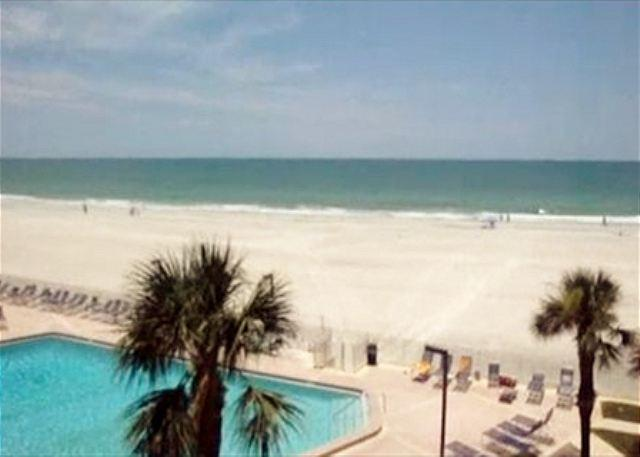Redington Towers III Condominium 3-D - Image 1 - Redington Shores - rentals