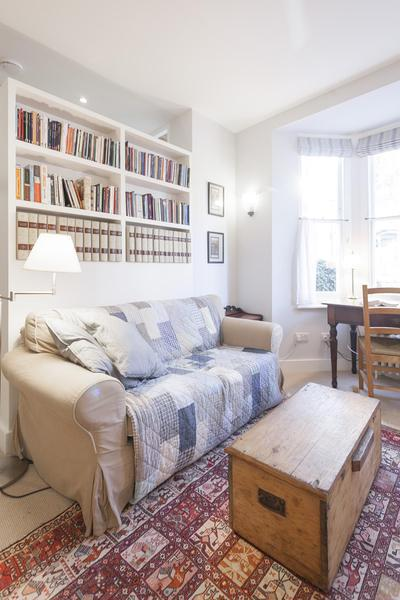 Grenfell Road - Image 1 - London - rentals