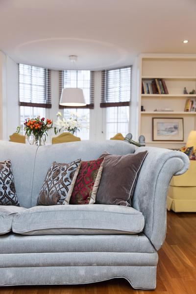 Lansdowne Walk - Image 1 - London - rentals