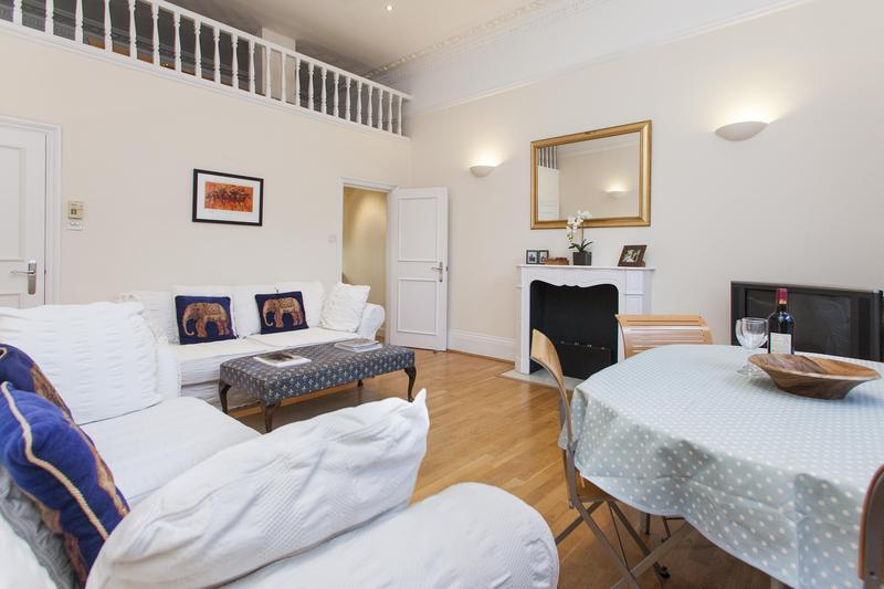 Onslow Gardens VII - Image 1 - London - rentals