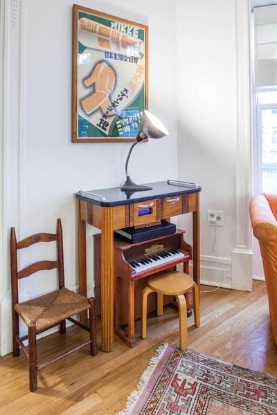 Lefferts Avenue - Image 1 - Brooklyn - rentals