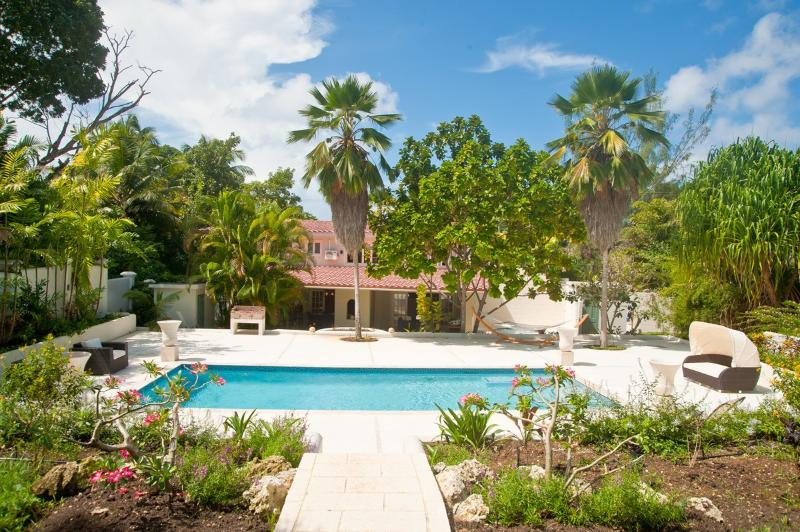 Capri Manor at St. Peter, Barbados - Walk To Beach, Fully Air-Conditioned, Ideal For Family Getaways - Image 1 - Saint Peter - rentals