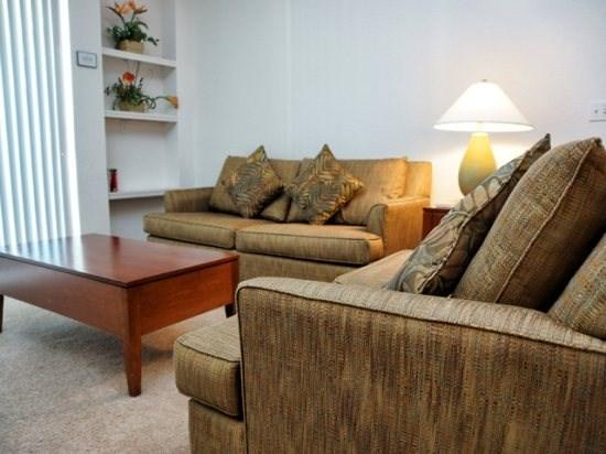 Living Area - LD3C8908LC-16-303 3 BR Condo In Excellent Location - Orlando - rentals