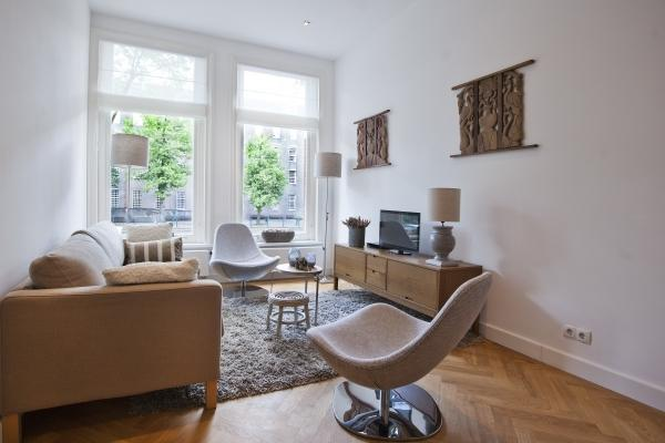 CR102AMS - New Prince - Image 1 - Amsterdam - rentals