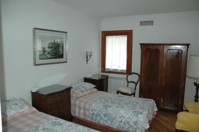 bedroom on first floor - Beautiful flat in Calle del fumo in Venezia - Venice - rentals