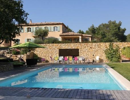 Holiday rental Villas Saint Marc Jaumegarde (Bouches-du-Rhône), 260 m², 5 000 € - Image 1 - France - rentals